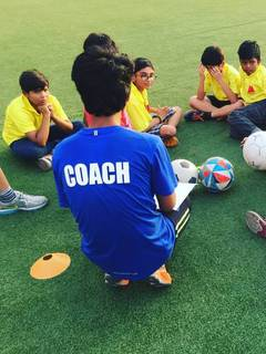 n2sports academy at Kalindi Colony, New Delhi - In2sports Jr.
