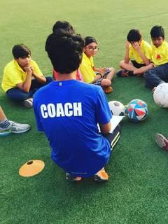 n2sports academy at Kalindi Colony, New Delhi - In2sports Jr.