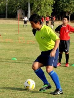 n2sports academy at Cambridge School, Srinivaspuri