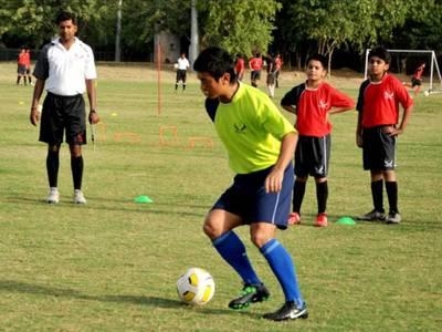 In2Sports - Cambridge School, Srinivaspuri