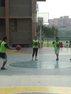 n2sports academy at Kalka Public School, Alaknanda