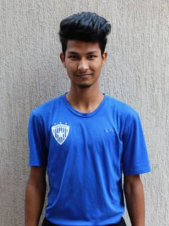 Akash Pradhan's Pic