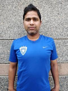 Deepak singh's Pic