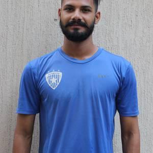 Prakash Kumar's Pic
