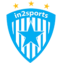 In2Sports New Logo